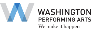 Washington Performing Arts homepage