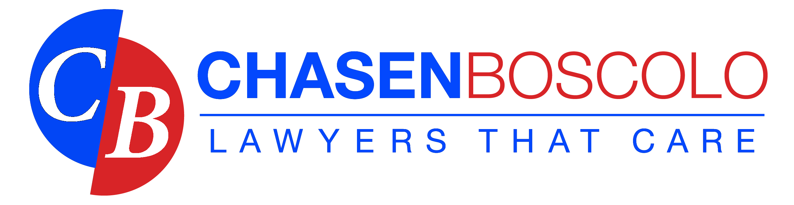 Chasen Boscolo, Lawyers That Care